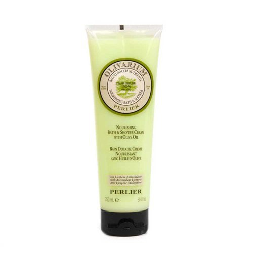 Perlier Bath & Shower Cream with Pure Olive Oil ()
