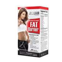 JILLIAN MICHAELS FAT BURNER, 56 CAP