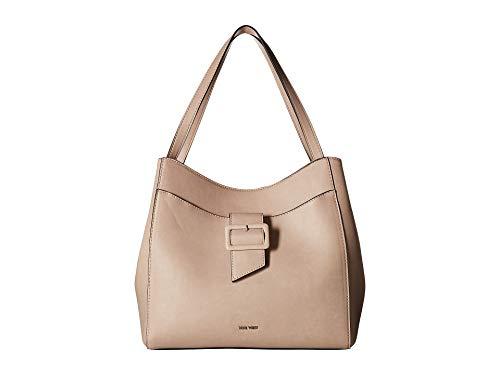 (Nine West Women's Cypress Jetset Shoulder Bag Cashmere One Size )