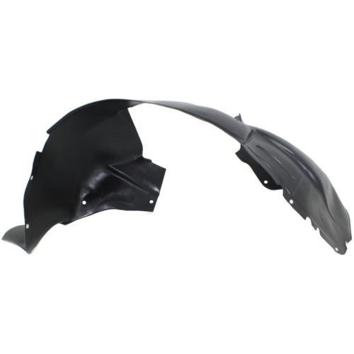 Plymouth 2001 Voyager Standard (» Compatible 2001-2003 Plymouth Voyager Front Fender Liner Left (Driver) 4857429AB CH1248120 Replacement For Plymouth Voyager)