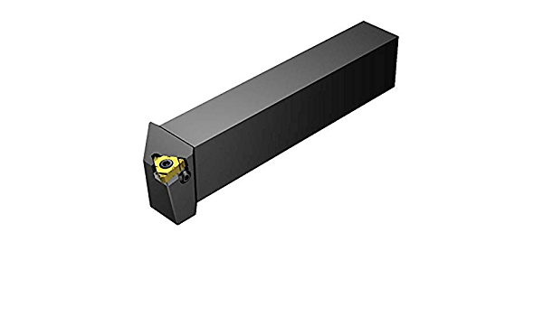 Sandvik Coromant 266RL-22MM01A600M 1125 PVD Coated Solid Carbide CoroThread 266 Threading Insert 6 Metric Thread