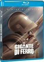 download full movie of Il gigante di ferro in italian