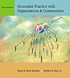 Generalist Practice with Organizations and Communities (with InfoTrac)