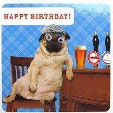 Biglietti Auguri Compleanno Con Cani Parquetfloor