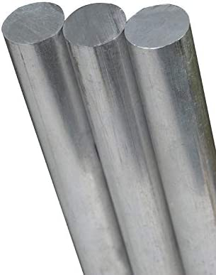 """2 pack 36/"""" long bars 304 Stainless Steel 3//16/"""" Round rods"""