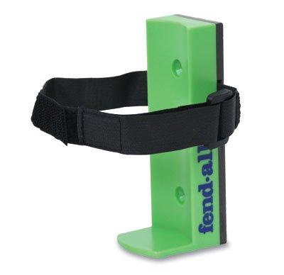 Fend-All Universal Personal Eyewash Bottle Mounting Device (1 Mount) - AB-266-7-805