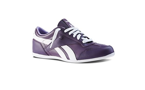 violett Reebok Sneaker violett Reebok Damen Damen Violett Sneaker Violett wxzf4q8xU