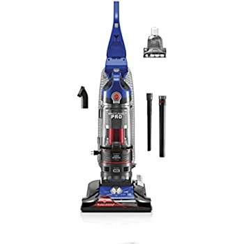 Hoover Windtunnel 3 Pro Bagless Upright Vacuum, UH70905 - Corded