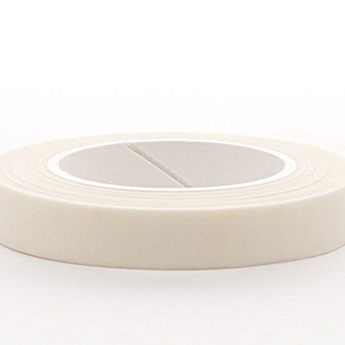 White Florist Tape 1/2