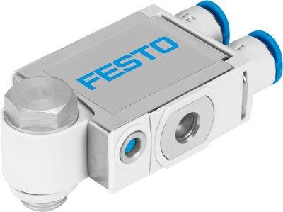 1PC  NEW  FESTO one-way throttle valve VFOF-LE-BAH-G18-Q6(8001459)