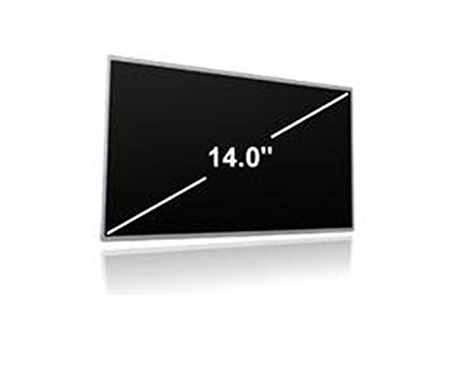 , 1366 x 768 Pixeles, WXGA, LED MicroScreen MSC31156 Accesorio para portatil 35,6 cm 14 B140XW02 V.3, 1 Pieza Accesorio para port/átil s