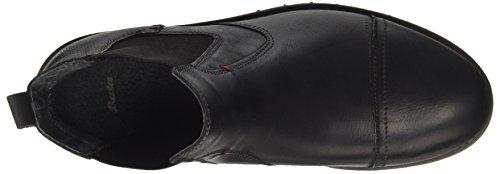 BATA 8946197, Zapatillas Altas para Hombre negro (negro)