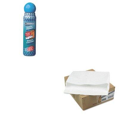 KITQUA46065QUAR4650 - Value Kit - Quality Park Tyvek Booklet Expansion Mailer (QUAR4650) and Quality Park Envelope Moistener w/Adhesive (QUA46065)