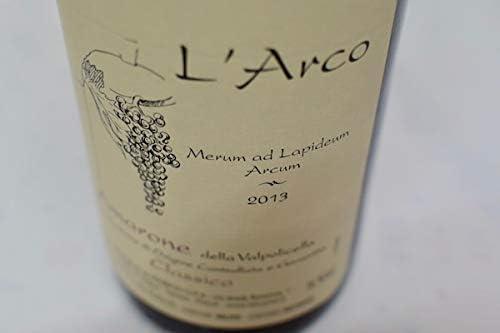 赤ワイン ラルコ/アマローネ・デッラ・ヴァルポリチェッラ・クラッシコ [2013]