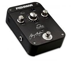 Studio Series Dobro Guitar (Fishman PRO-AIP-JD1 Jerry Douglas Signature Series Aura Imaging Pedal w/Bonus LuluRock Pick (x1) 605609106643)