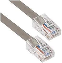 UL ETL Ethernet Data Cable 400 feet, Black Pure Solid Copper 24AWG 4-Pair UTP Made in USA PHAT SATELLITE INTL Booted RJ45 Plug Category 5e Gel Filled Direct Burial Waterproof Outdoor Cat5-e