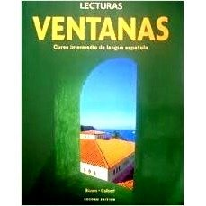 ventanas, curso intermedio de lengua espanola (Instructor's annotated edition)