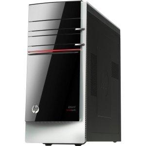 HP Envy 700-410 Desktop Computer - Intel Core i5 i5-4440 3.10 GHz - Micro Tower - 8 GB RAM - 2 TB HDD - DVD-Writer - Intel HD Graphics 4600 - 1.75 GB Graphics - Windows 8.1 64-bit - Wireless LAN - Bluetooth - J4V90AA#ABA