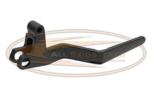 Left Quick Tach Handle for New Holland Skid Steers | Replaces OEM # 86633195 by All Skidsteers