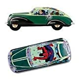 The Amazing Spider-Man Classic Tin Car (2006)