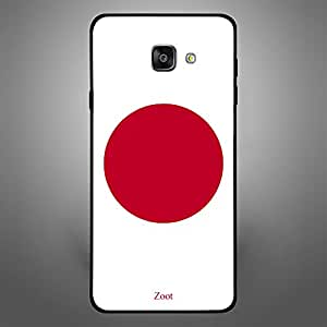 Samsung Galaxy A7 2016 Japan Flag