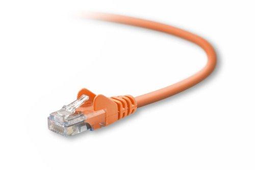 Belkin Patch Cable - 1 ft ( A3L791-01-ORG-S ) by Belkin