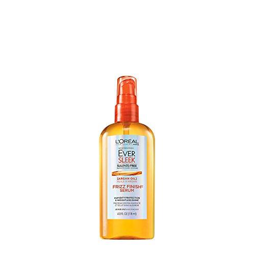 Serum Ever Sleek Sin Sulfatos L'Oréal Paris 118ml