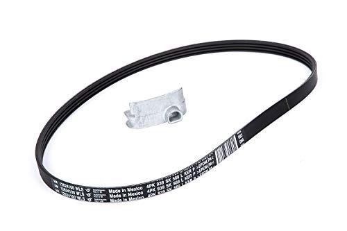 ac compressor belt - 3