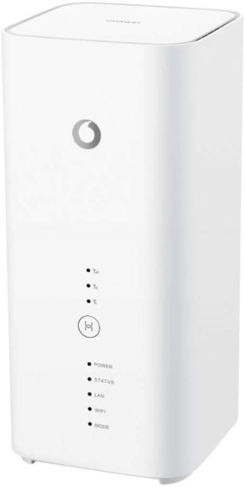 Vodafone GigaCube Cat19, weiß