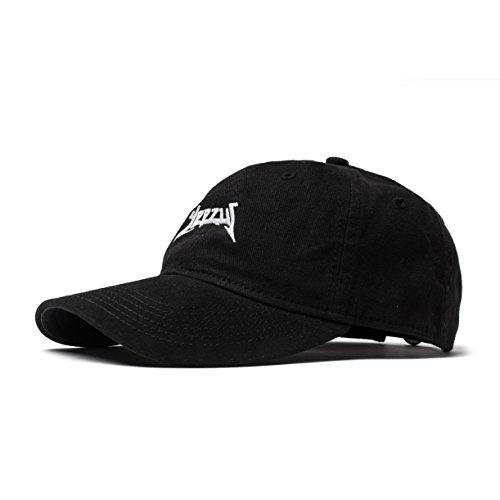dc2c862d3c2 Amazon.com  AA Apparel Yeezus Tour Glastonbury Dad Hat Kanye West Yeezy  (Black)  Clothing