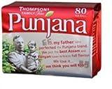 Thompsons Punjana Tea Bags 80 per pack For Sale