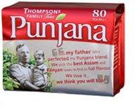 Punjana Tea Bags - 5