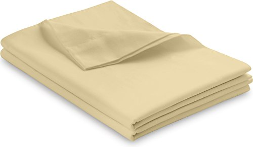 King Pure Cotton Sateen Pillow Covers