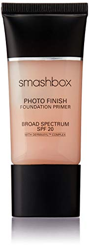 Smashbox Photo Finish Foundation SPF 20 with Dermaxyl Primer, 1 Ounce
