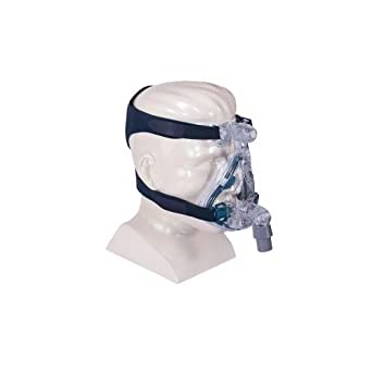 Resmed 61202 Mirage Quattro - Complete Mask, Medium