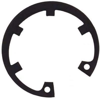 Pack of 50 Retaining Ring Qty 25, Min Tabbed Int M35 PH Housing