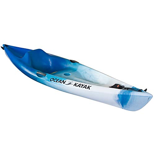 Ocean Kayak Banzai Kids Kayak, Surf, 9 Feet 6 Inches