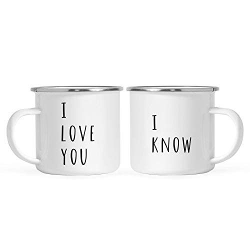 funny coffee cup set - 4