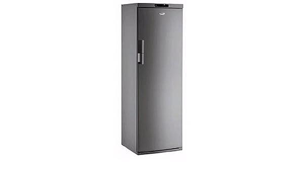 Zanussi ZFU 625 MW - Congelador (Vertical, Blanco): Amazon.es: Hogar