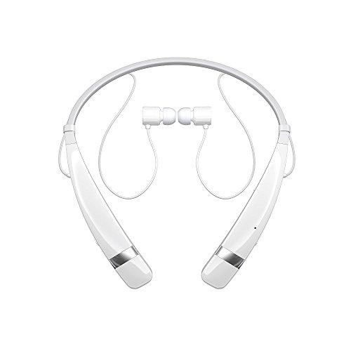 LG Bluetooth Headphones Certified Refurbished