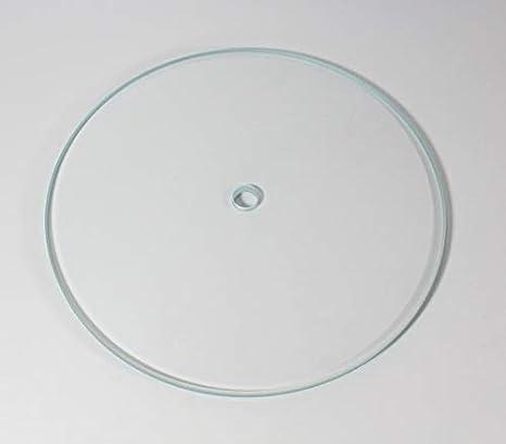 Amazon.com: Rega Planar 2 - Plato de cristal para planar/RP ...