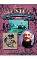 Download Jacques Cousteau and the Undersea World (Explorers of New Worlds) ebook