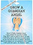 Grow Your Own Guardian Angel