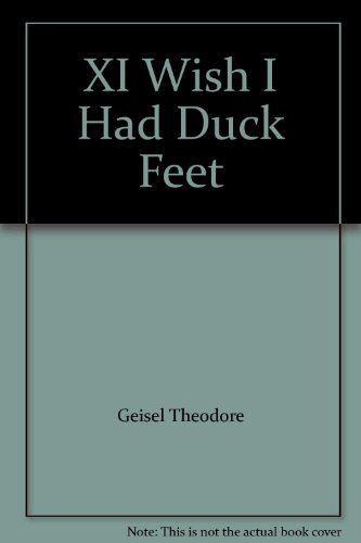 i wish i had duck feet - 7