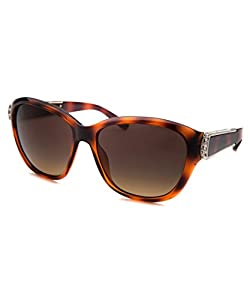 Chloe Ce654sr Womens/Ladies Designer Full-rim Gradient Lenses Rhinestones Sunglasses/Shades