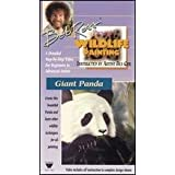 Wildlife Painting: Giant Panda