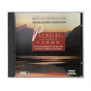 Sounds of Nature: Pachelbel's Cannon Special Music ATL_10032011_1052 New Age - General Recorded Music - New Age