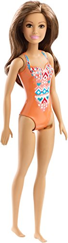 Barbie Beach Teresa Doll (Doll Beach Barbie)