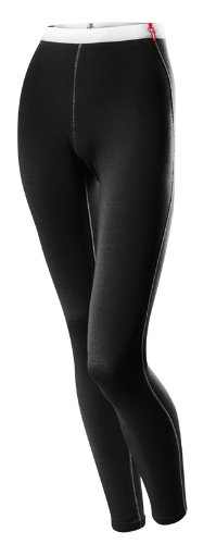 LÖFFLER Löffler - Pantalones interiores para mujer negro