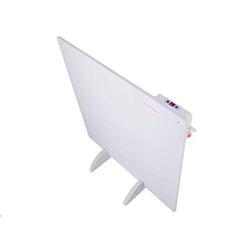 Price comparison product image Health Rite Wall Convection Panel Heater with thermostat and display